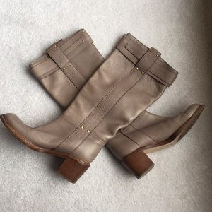 Chloe Shoes - Chloe Riding Boots